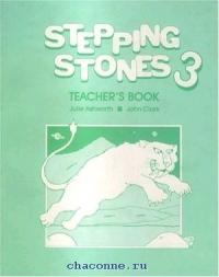Stepping Stones 3 TB